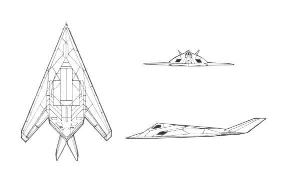 modern planes f1
